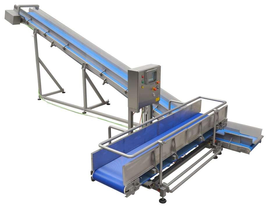 Ленточные конвейеры тип тяговый расчет пластинчатого конвейера
