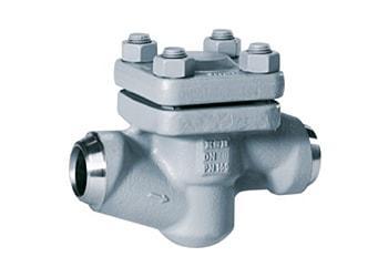 Стальной обратный клапан KSB NORI 160 RXL/RXS
